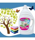 Detergente líquido Determatic Toimpo 50 lavados