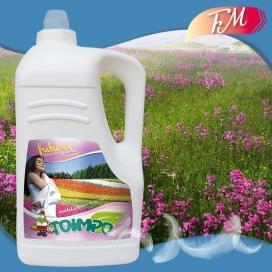 Suavizante concentrado Future Toimpo 200 lavados