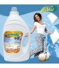 Suavizante concentrado Softpearl con perlas perfumadas Toimpo 100 lavados