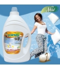 Suavizante concentrado Softpearl con perlas perfumadas Toimpo 115 lavados