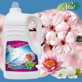 Suavizante concentrado cremoso Suavimatic Toimpo 200 lavados