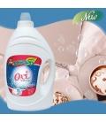Quitamanchas gel activo Oxi Toimpo 2,65L.
