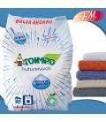 Detergente polvo para blanco y color Future Maxi Toimpo 65 cacitos