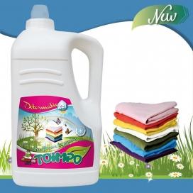 Detergente líquido Determatic Toimpo 66 lavados