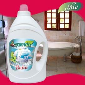 Limpia hogar Baño Toimpo 2,5L.
