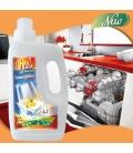 Gel lavavajillas detergente máquina todo en 1 Toimpo 660 ml.