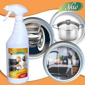 Desengrasante concentrado Toimpo 750 ml.