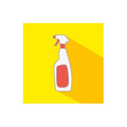 Limpia Muebles Toimpo 750 ml.