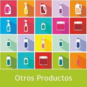 Otros Productos TOIMPO
