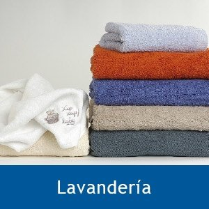 Productos de Lavandería TOIMPO