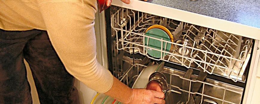 Cómo poner el lavavajillas en 2 minutos y que entre todo, sin tener que fregar de nuevo